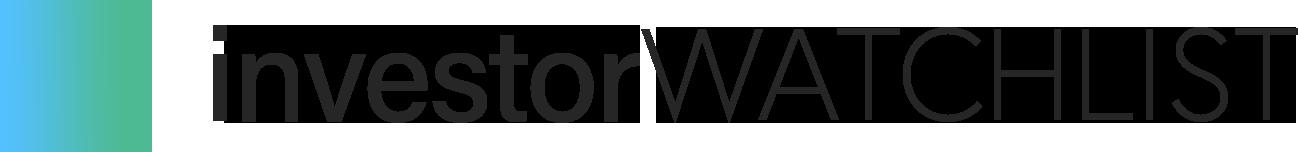 InvestorWatchlist Logo